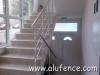 Alufence - Aluminijumske Ograde i Gelenderi 224