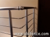 Alufence - Aluminijumske Ograde i Gelenderi 234