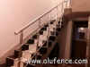 Alufence - Aluminijumske Ograde i Gelenderi 244