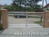 Alufence - Aluminijumske Ograde i Gelenderi 272