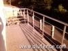 Alufence - Aluminijumske ograde i gelenderi 254