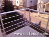Alufence - Aluminijumske ograde i gelenderi 258