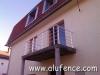 Alufence - Aluminijumske ograde i gelenderi 259